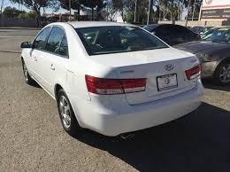 2006 hyundai sonata gls v6 mpg 2006 hyundai sonata gls v6 4dr sedan in bell ca venture auto inc