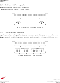 dsp85 l7c digital repeater users manual document number westell inc