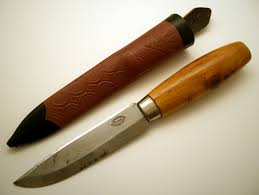 k j eriksson mora knives the blade blog