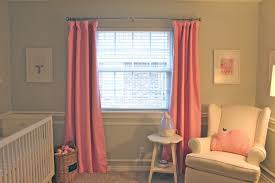 Blackout Curtains For Nursery by Curtain Harper Blackout Panel Pottery Barn Kids With Pottery