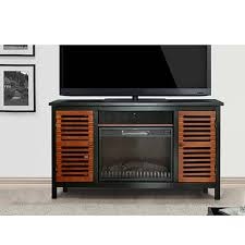 Tv Stands With Electric Fireplace Rent To Own An Electric Fireplace At Rent A Center