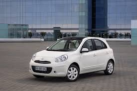 white nissan car nissan micra reviews specs u0026 prices top speed