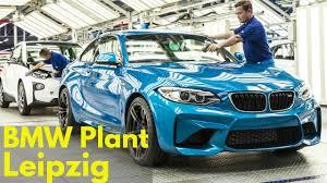 bmw car plant bmw plant leipzig