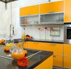 Orange Kitchens Ideas 72 Best Orange Kitchens Images On Pinterest Kitchen Ideas