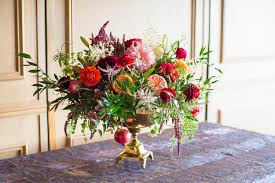 flower arrangements ideas 20 christmas flower arrangements winter flower arranging