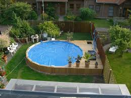 Backyard Designs With Pool 25 Best Intex Above Ground Pools Ideas On Pinterest Above