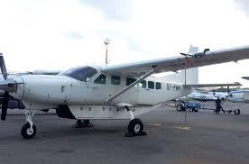 pratt whitney pt6a 114 turbine engine cessna 208b cessna 208 caravan aircraft sold skyquest international