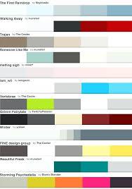 color shades of grey gray shade names sougi me