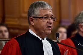 Gigantesque Ultrasécurisé Découvrez Le Nouveau Palais De Justice La Justice En Circuit Court Peu Adaptée Au Terrorisme Même Pour