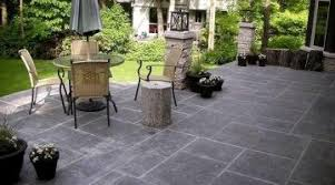 Slate Patio Designs Fanciful Slate Pattern Sted Patio Ideas Concrete Patio Designs