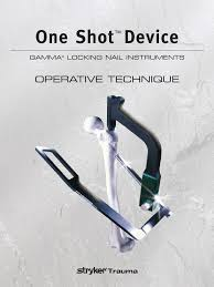 gamma one shot device medicine clinical medicine