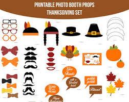 thanksgiving props etsy