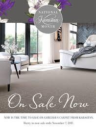 carpet sales and specials fairfax va