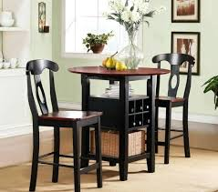 Dining Room Furniture Sets For Small Spaces Small Space Dining Room 3 Table Set Small Space Charming
