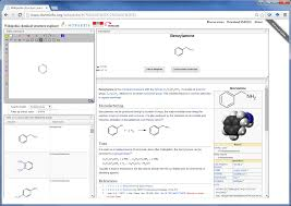 Text Now Username Search Chemical Structure Searching Now Available On Wikipedia The