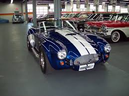 replica cars used 1966 ac cobra replica for sale in saint léonard john scotti