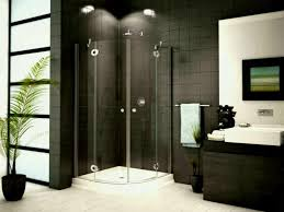 Bathrooms With Corner Showers Bathroom Interesting Small Shower Stalls With Fabulous Style New