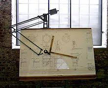 Cad Drafting Table Technical Drawing Wikipedia