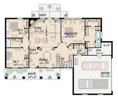 Small European House Plans Planos De Casas De Campo Buscar Con Google Casas Pinterest