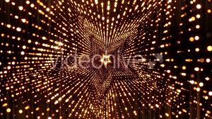 gold backdrop glitter shine motion graphics animation glamor gold