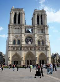 Medieval Cathedral Floor Plan Notre Dame De Paris Cathedral Paris France Britannica Com