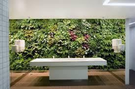 Interior Garden Design Ideas by Green Walls Walls That Breathe Life