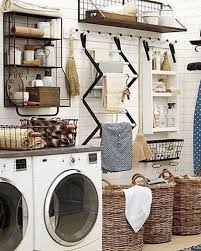 Laundry Room Decorating 100 Fabulous Laundry Room Decor Ideas You Can Copy