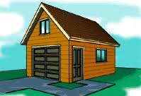 one car garage plans 1 car garage designs
