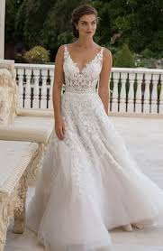 a line wedding dress kleinfeld bridal wedding dresses search results