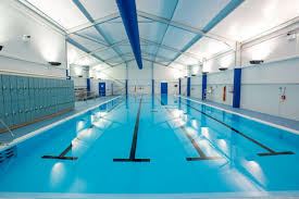 radcliffe 25m modular pool project total swimming