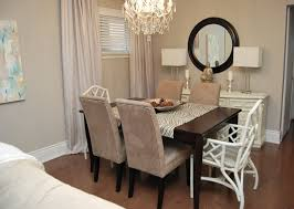 furniture drop dead gorgeous dining room decoration using brass