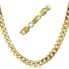 stainless gold necklace images Gold stainless steel chains hiphopbling jpg