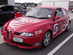 alfa romeo 147gta 10 coolest second hand cars you can afford 8