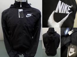 Jaket Nike Murah Bandung jual jaket nike parasut hitam di lapak sepatu sport murah