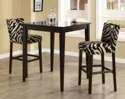 Bar Height Dining Room Table Sets Small Pub Table Sets Foter