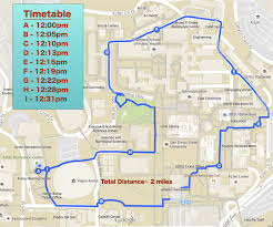 San Diego State Campus Map by Sdsu Walking Group U2014 Strong Made Simple San Diego Personal Trainer