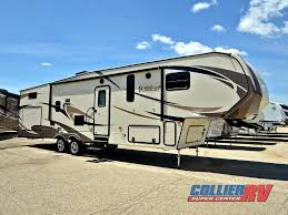 take rving to the next level with a forest river wildcat fifth