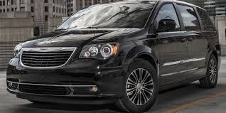 luxury minivan image aside minivans are hard to beat as family haulers