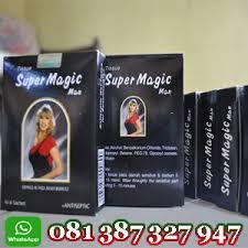 obat kuat oles tissue super magic power man obat kuat pria