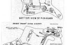 blacktop jazzmaster wiring diagram wiring diagram