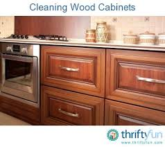 best thing to clean kitchen cabinet doors cleaning wood cabinets cleaning wood clean kitchen