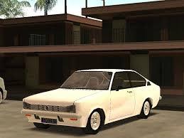 opel kadett 1976 opel kadett c coupe grand theft auto san andreas skin mods