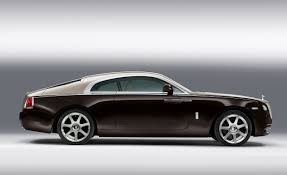 roll royce modified 2014 rolls royce wraith 25 cars worth waiting for 2014 u20132017
