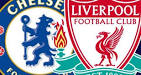 CHELSEA VS LIVERPOOL lineups, match stats, goals with live scores.