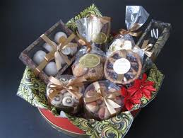 new year gift baskets christmas and new year gifts russian cookie house