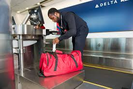 Delta Airlines Baggage Fees Delta Introduces Innovative Baggage Tracking Process Delta News Hub