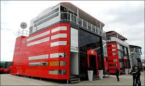 f1 motorhome f1 bernie eccclestone says teams should save on motor homes