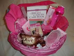 cancer gift baskets breast cancer care gift basket flemington new jersey