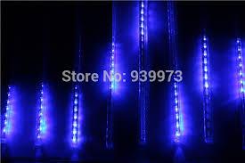 30cm Meteor Shower Rain Tubes Led Light L 100 240v Led Falling