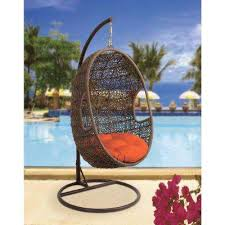 Swings Patio No Additional Features Patio Swings Patio Chairs The Home Depot